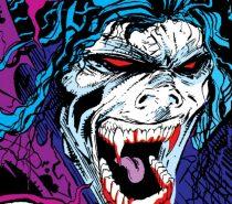 Morbius, il vampiro vivente / 7