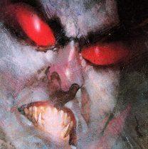 Morbius, il vampiro vivente / 9